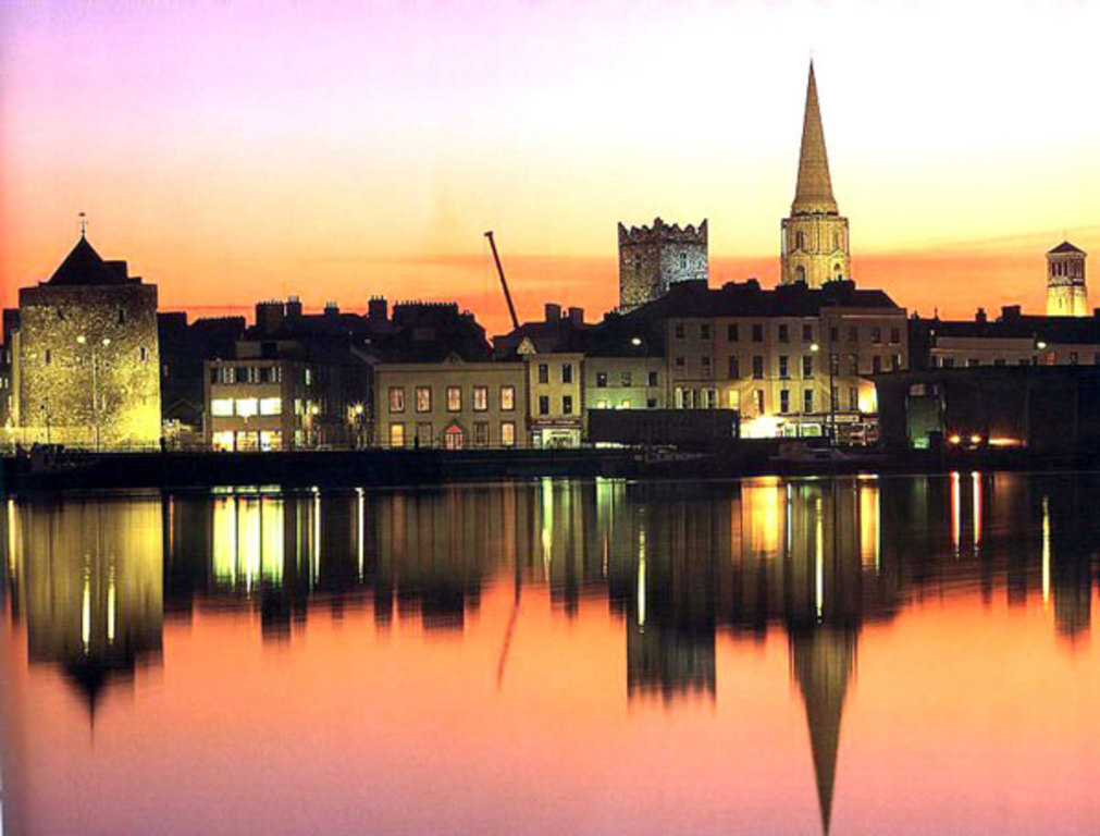Waterford City - 10 min drive from Tramore