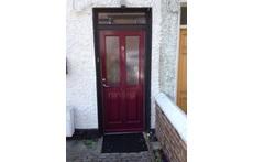 Front Door No.9