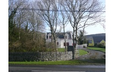 Our house in Ballyvaughan