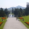Powerscourt Garden, 20 km from our house