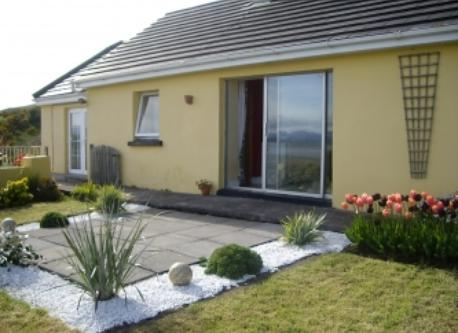 Cottage on Dingle Peninsula, Co. Kerry.