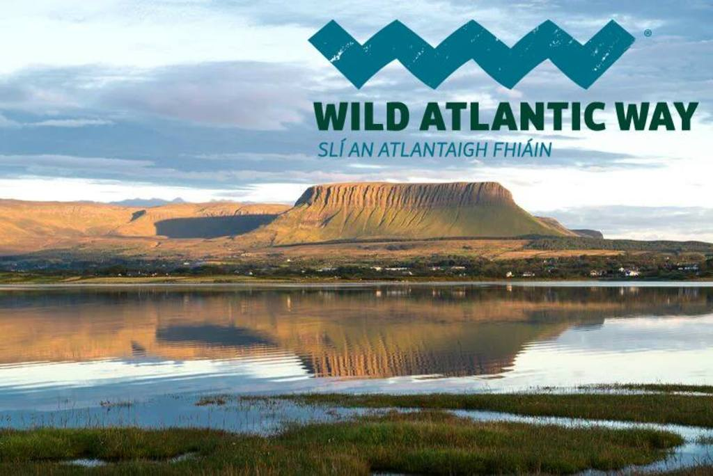 Beautiful Sligo on the Wild Atlantic Way. www.wildatlanticway.com/Ireland‎