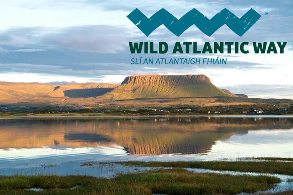Beautiful Sligo on the Wild Atlantic Way. www.wildatlanticway.com/Ireland