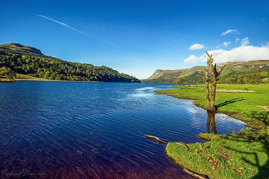 Glencar Lake, Co. Leitrim (22 mins).