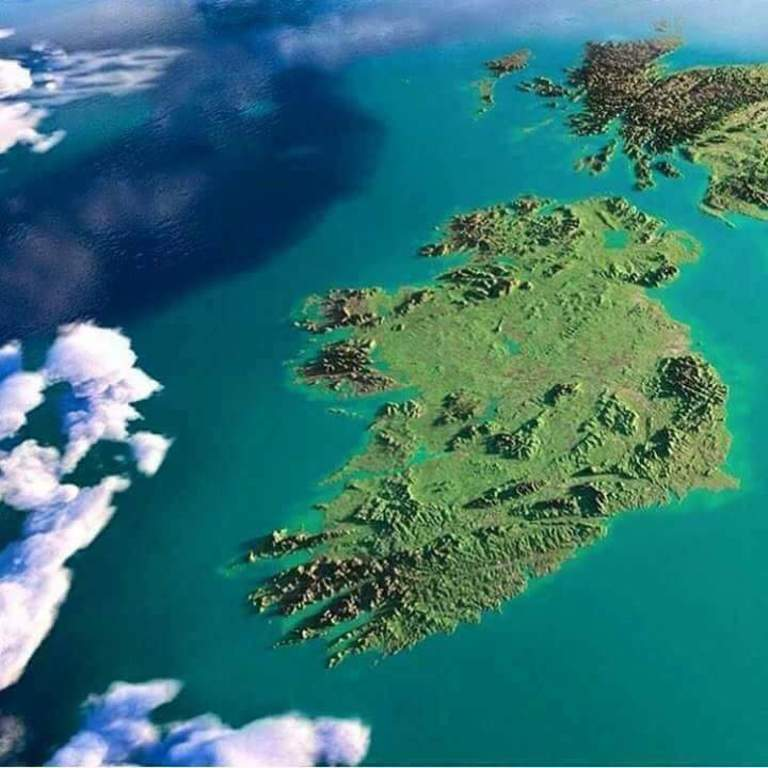 Beautiful Ireland