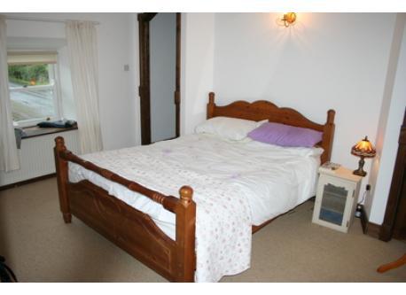 Second bedroom, also en-suite