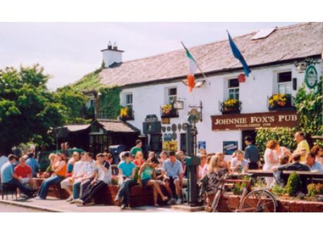 Johnnie Foxes Pub