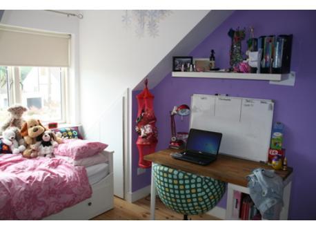 Ellen's Bedroom