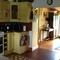 kitchen to dining roon