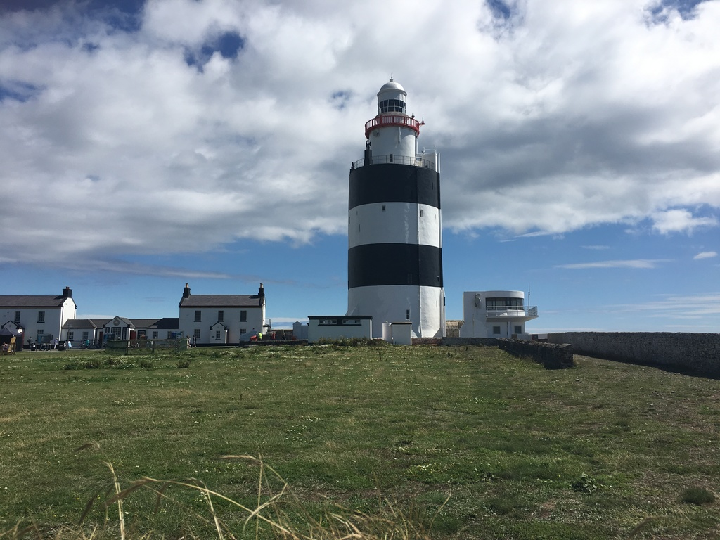 Hook Head Lighthouse https://hookheritage.ie/