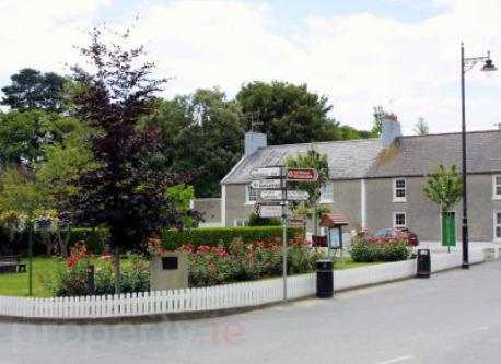Stradbally village