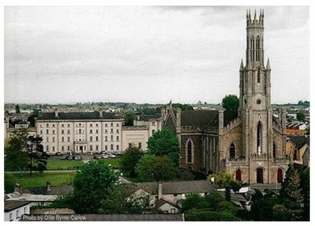 Carlow Cathedral & St. Patrick's College