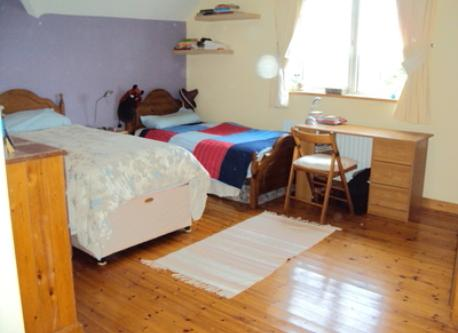 Double room 3 with bathroom