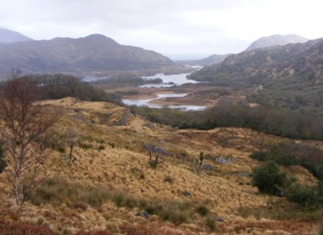 KillarneyLadies View