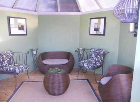 Inside garden retreat (1)