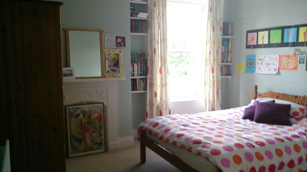 Smaller double room