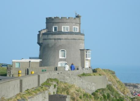 Martello Tower, Portmarnock