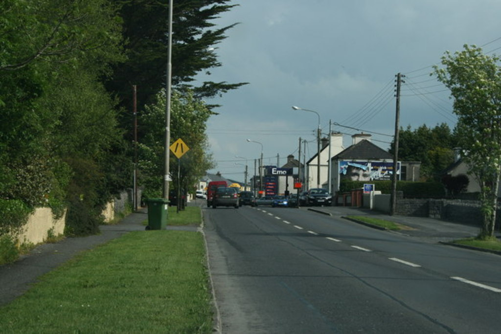 Craughwell Village, which has all amenities,
