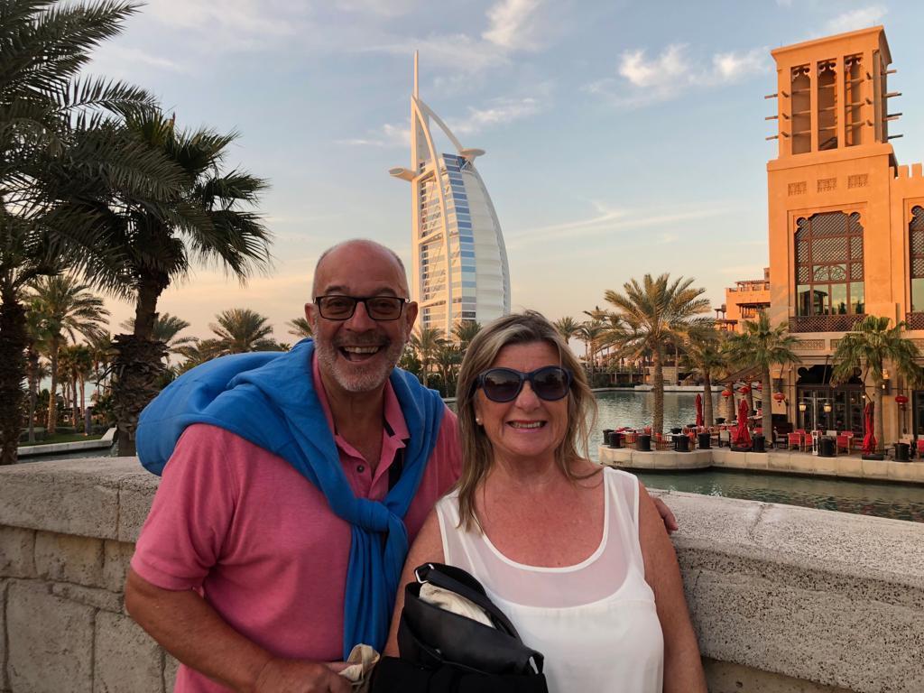 Dubai >