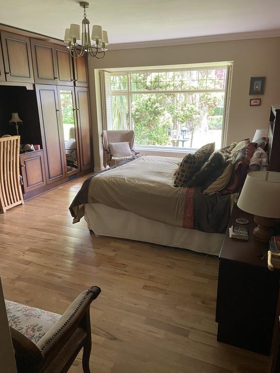 Master bed room foto 2 of 4.