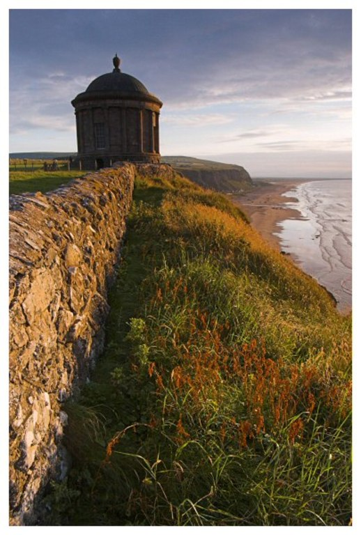 Mussenden Temple (30 mins)