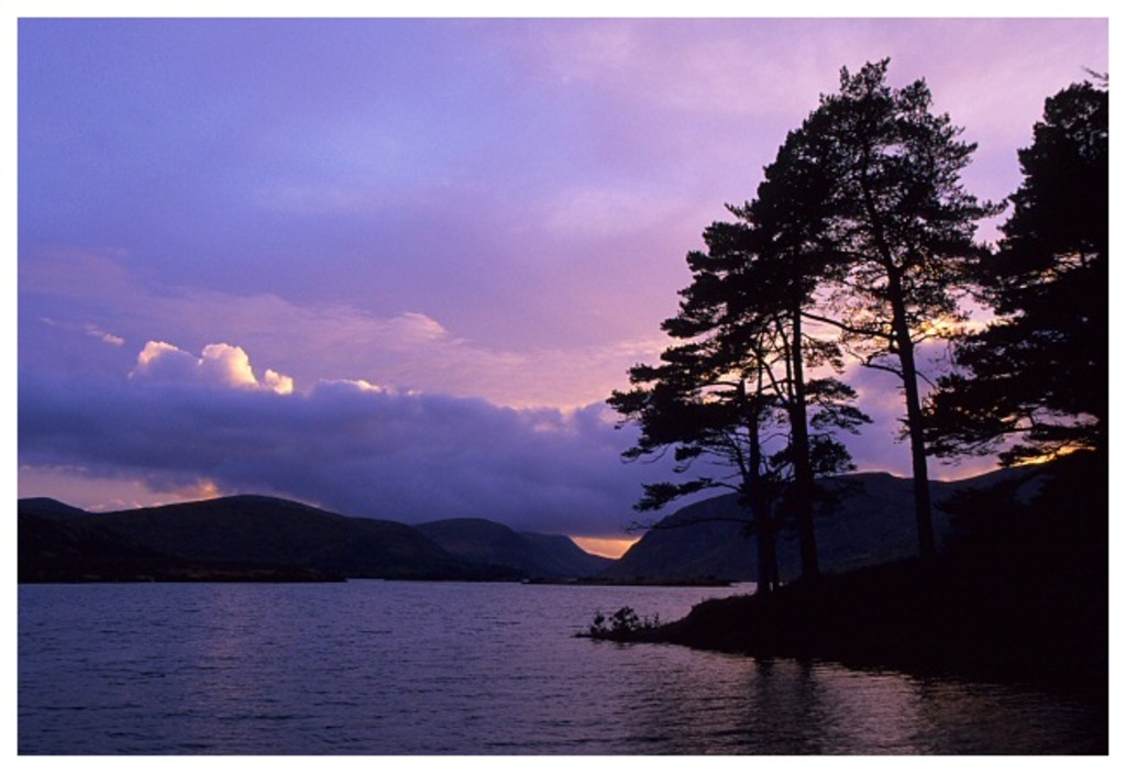 Glenveagh National Park,  Co. Donegal   [ © Andy McInroy www.skyandstone.com ]