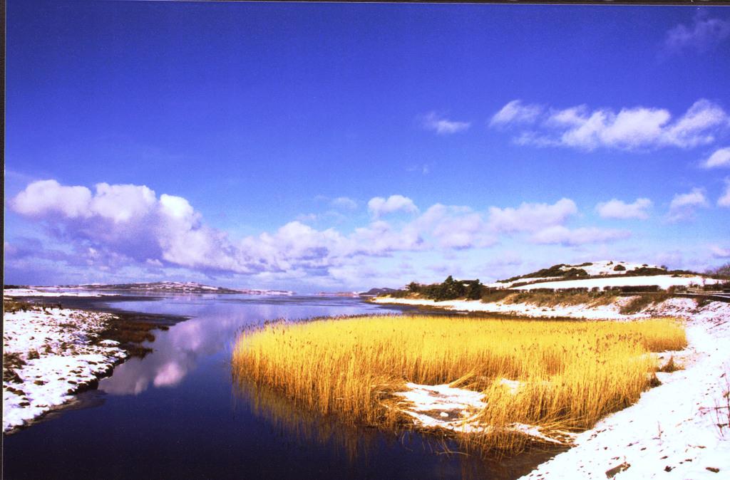 Trá Bréige Bay (3km)