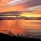 Sunset, Cleggan Bay