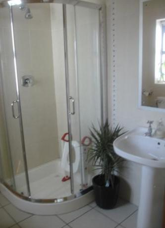 Shower Room/EnSuite Downstairs