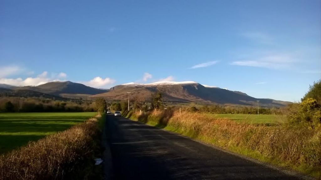 The Beautiful Comeraghs
