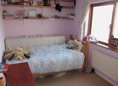 Children's bedroom2