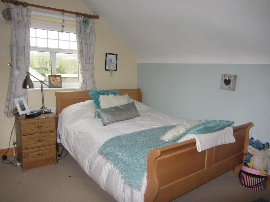 Aisling's room