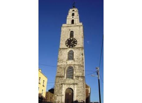 Shandon Church