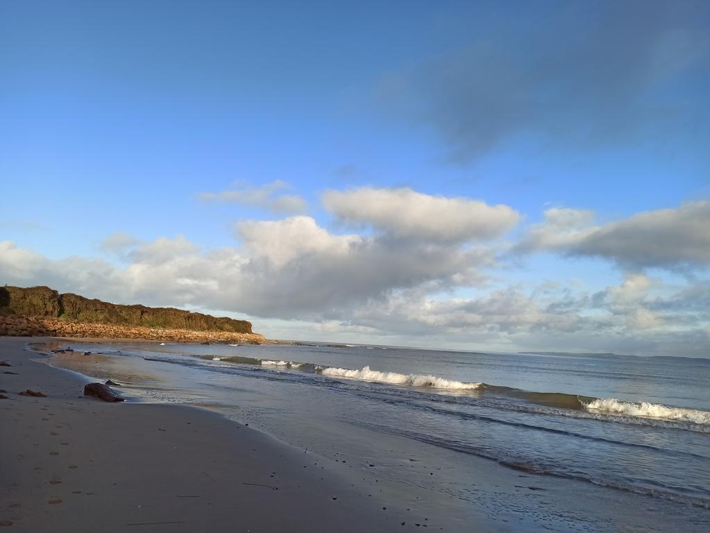 Derrymore Beach