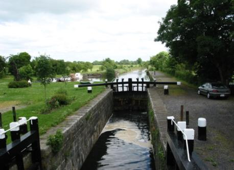 Royal Canal walk