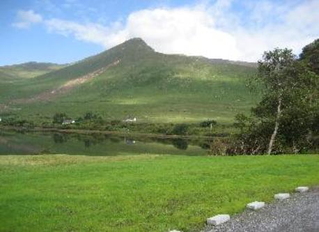 Near Leenane, Connemara