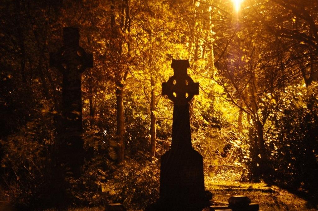 RC Cemetery