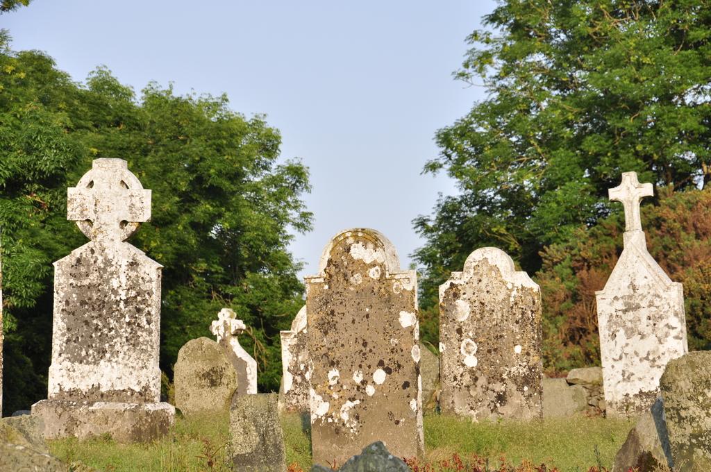 Castlerahan Old Cemetery 1800s