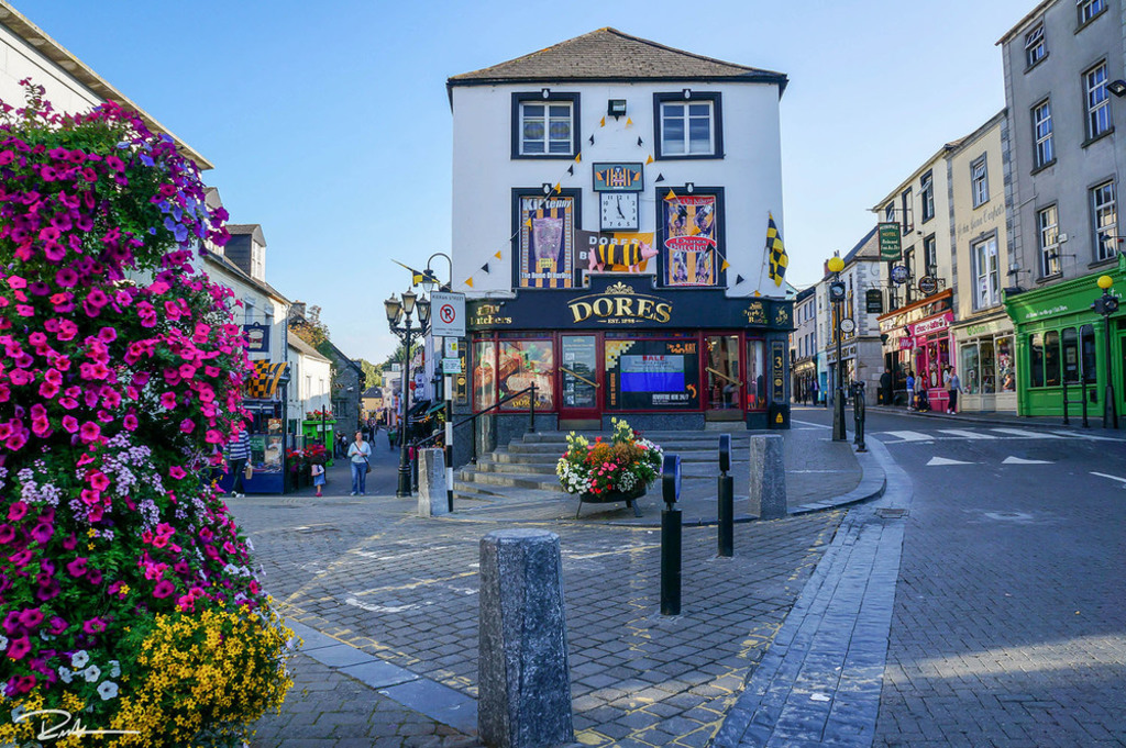 Kilkenny City