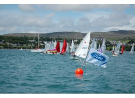 sailing school schull