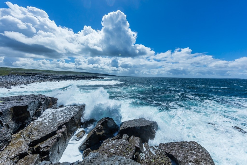 Wild Atlantic Way, about 30 mins from our house