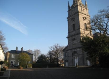 Historic Drogheda