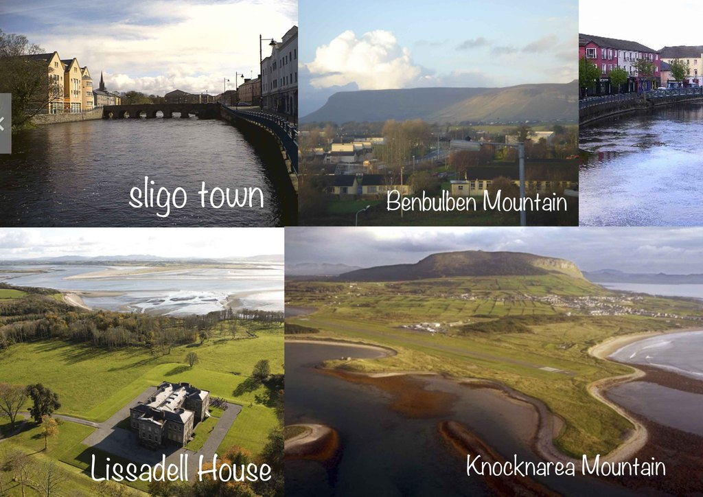 Sligo Photos