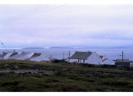 Tory Island