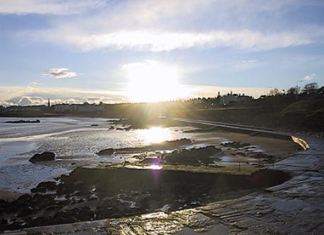 Seapoint beach