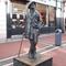 James Joyce Monument