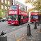 Tourist Sightseeing bus