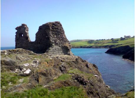 The Black Castle, Wicklow Town - 5 min drive