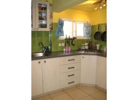 Kitchen - we love cooking and this is a very comfortable kitchen to cook in.