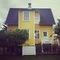 A beautiful house in Reykjavik